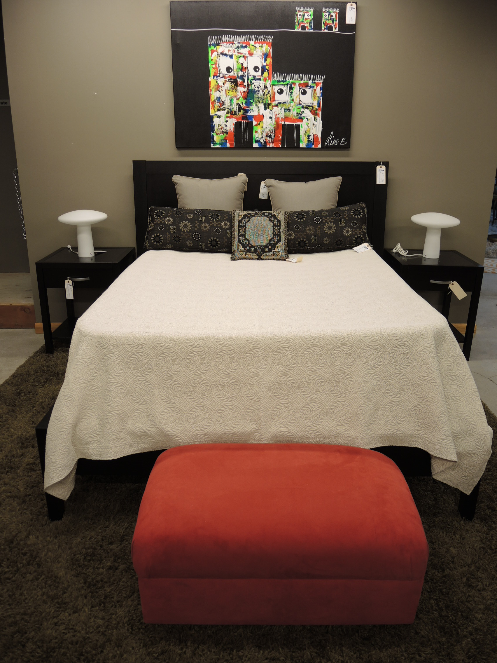 Portland Bedroom Furniture Hip Furniture Seams To Fit Home