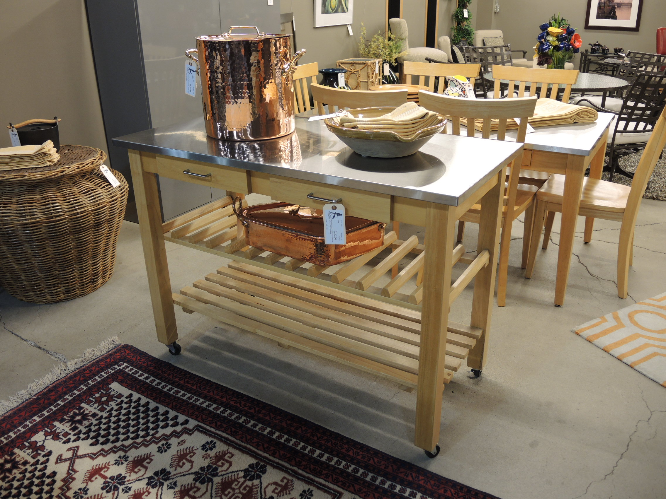 Kitchen Island Seams To Fit Home