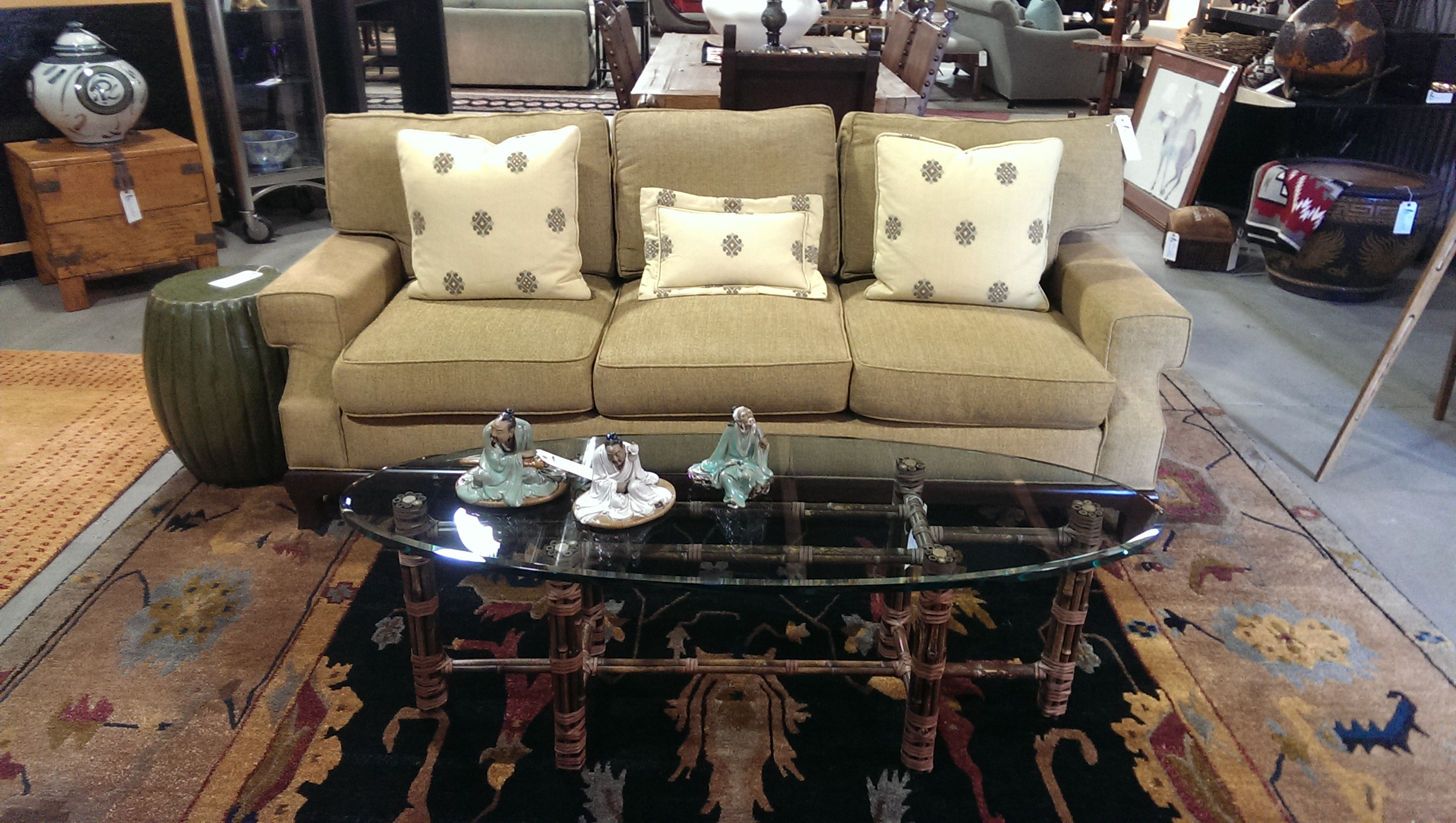 u2013Latest Arrivals Friday April 17thu2013 & a. rudin   Seams to Fit Home