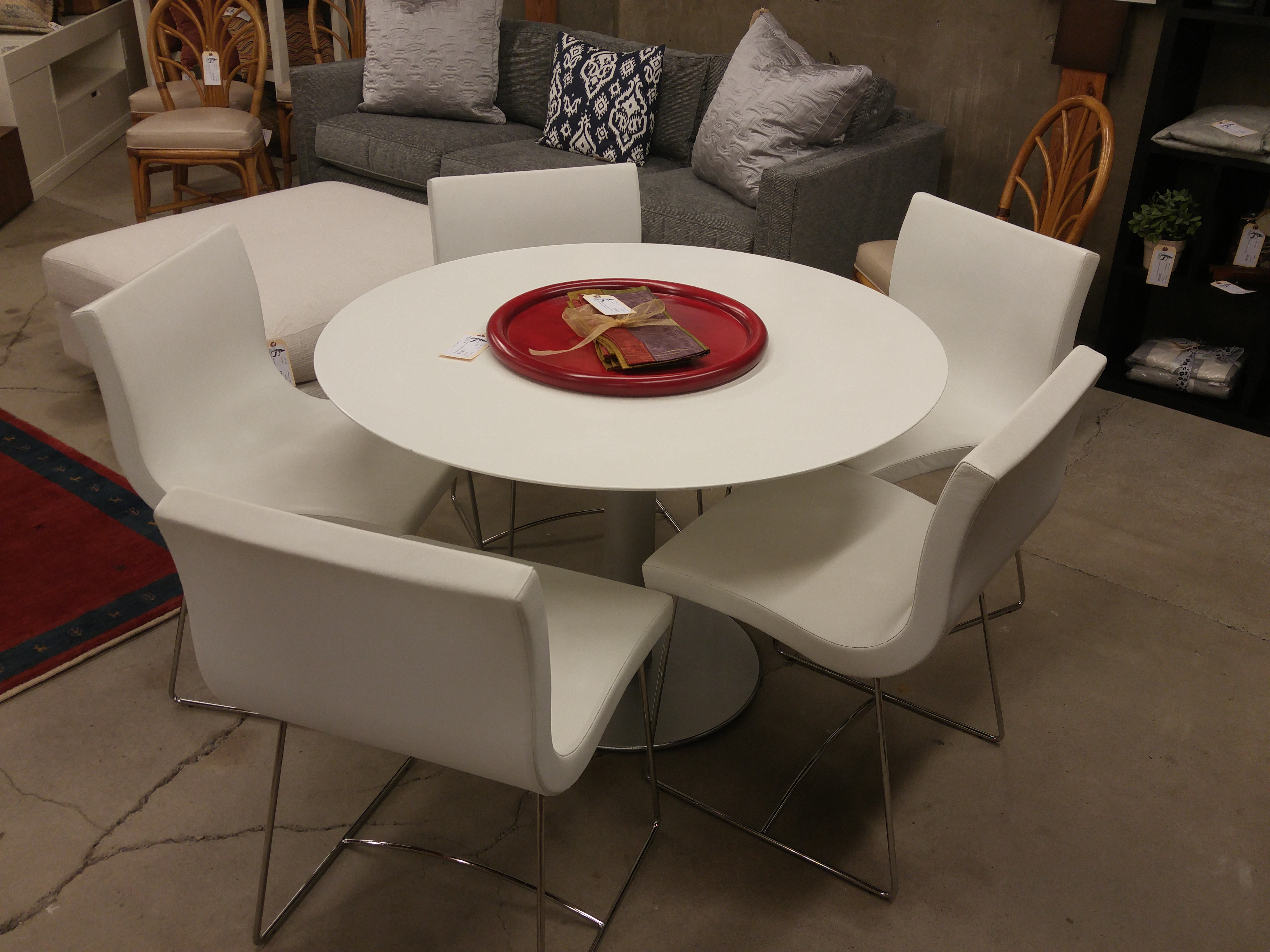 Jordan 23 designs 2 go furniture liening edge blog for Furniture 2 go