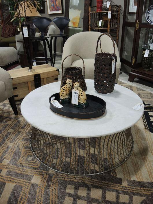 Consignment Furniture Designer Showroom Portland