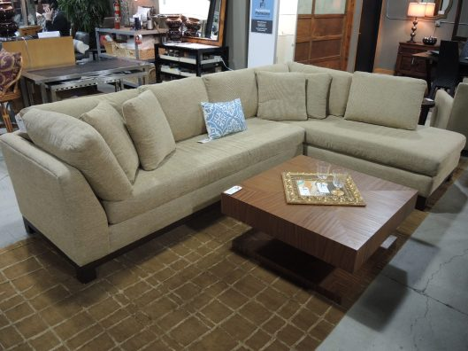 Super Comfy Couches seams to fit home   consignment furniture designer showroom