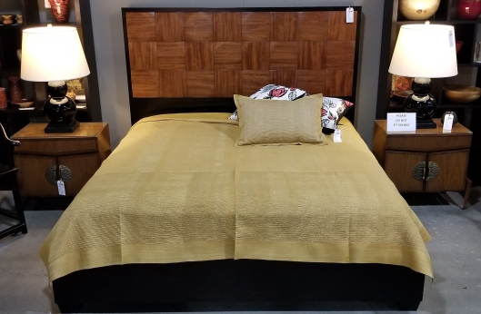 Seams to Fit Home | Consignment Furniture Designer Showroom